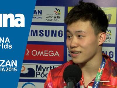Tuffi, Mondiali Budapest 2017: Xie Siyi batte Hausding e Zakharov da 3 metri! Finale memorabile, podio delle rivincite