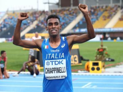 Atletica, Europei U23 2017 – Italia da sballo: Chiappinelli e Folorunso in trionfo, bronzo per Furlani. Si torna con 8 medaglie!