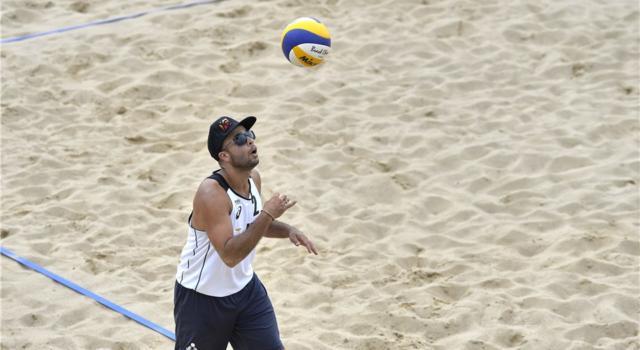Beach volley World Tour 2017, Olsztyn. Ranghieri/Carambula fuori nei sedicesimi. Ancora una delusione per gli azzurri