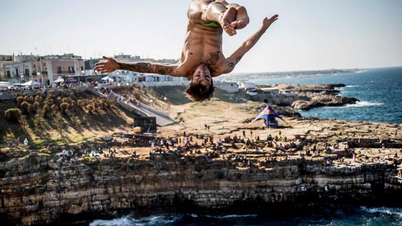 Tuffi grandi altezze, Mondiali 2017: domani iniziano le gare maschile e femminile, Alessandro De Rose per stupire. Che spettacolo sulle rive del Danubio