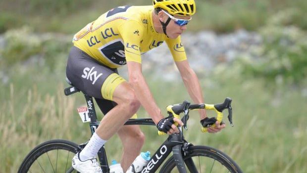 Tour de France 2017: Chris Froome, gestione da padrone assoluto. Mai in difficoltà, Izoard ultimo scoglio verso il poker