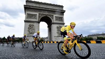 Vuelta a España 2017: Chris Froome cerca la doppietta dopo il Tour de France. È possibile?