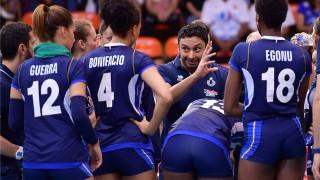Volley femminile, l'idea vincente di Davide Mazzanti e una nuova Italia che cresce con la forza del gruppo