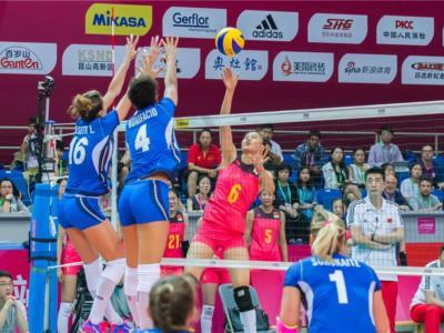 LIVE – Volley, Grand Prix 2017: Italia-Cina in DIRETTA. Azzurre strepitose!!!! Italia-Cina 3-0 (25-19, 25-22, 25-21)