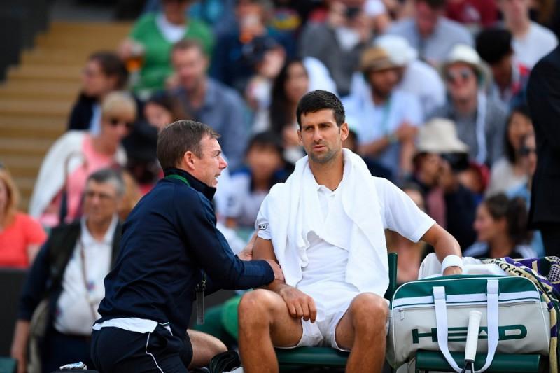 Quarti di finale Wimbledon 2017: programma e calendario senza Nadal