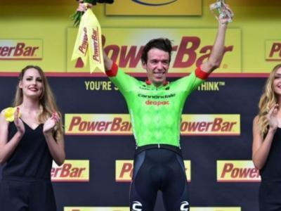 Giro di Lombardia 2017: Rigoberto Uran punta al colpaccio