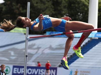 Atletica, Alessia Trost salta 1.94. Che bomba di Fabbri, peso a 20.20! Tricca e Aceti, minimo per gli Europei
