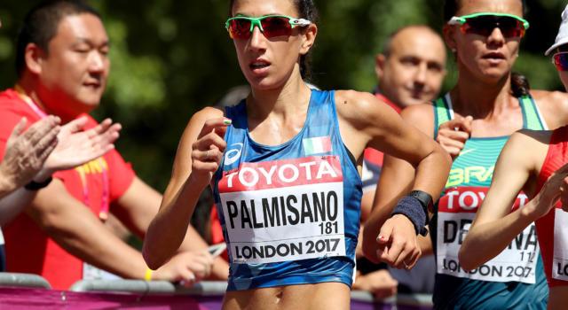Atletica, Trofeo marcia Podebrady: i sei convocati dell'Italia