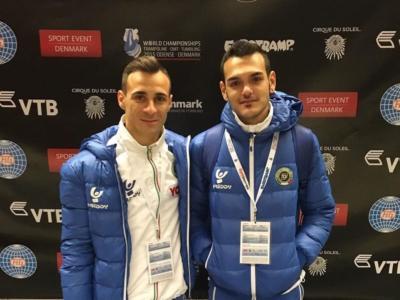 Trampolino elastico, Mondiali 2019: i convocati dell'Italia, Cannone guida gli azzurri a Tokyo