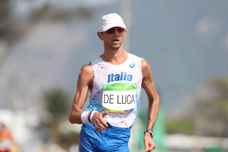 Mondiali atletica 2017, Antonella Palmisano è bronzo nella 20 km di marcia