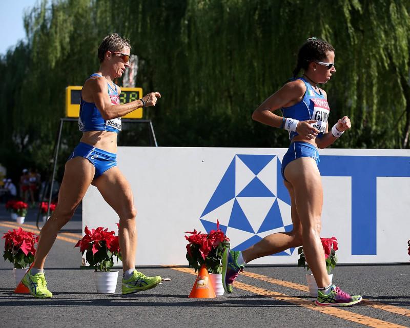 Mondiali Atletica, l'Italia chiude con una medaglia: Palmisano di bronzo