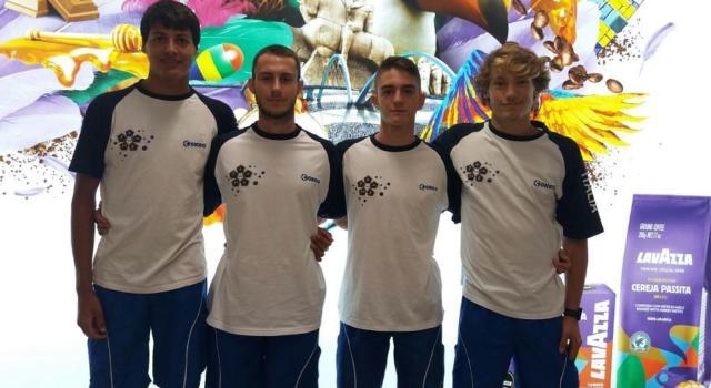 Pentathlon, Mondiali U17/U19 2021: tre azzurrini in finale tra gli Under 17, 12ma la staffetta femminile Under 19