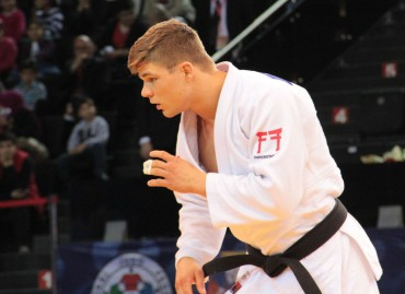 Judo, Mondiali 2017: l'olandese Noël van 't End rinuncia per infortunio