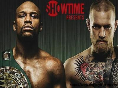 Mayweather vs McGregor in tv: come guardare il match? C'è solo la Diretta Streaming a pagamento!