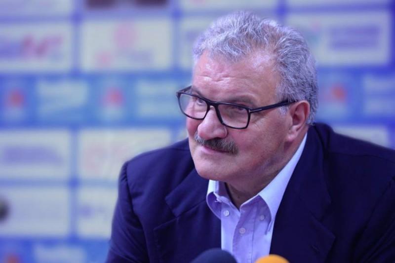 Basket: Meo Sacchetti prossimo ct Italia