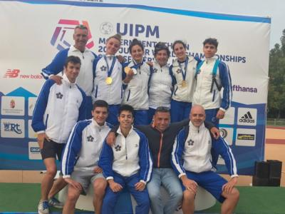 Pentathlon, Mondiali Junior da incorniciare per l'Italia: azzurrini sugli scudi in Ungheria