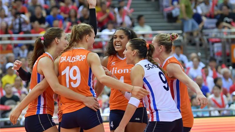 Volley femminile, Europei 2017 – Prima giornata da urlo: Russia, Italia, Olanda e Serbia in campo! Cosa ci aspetta oggi (venerdì 22 settembre)