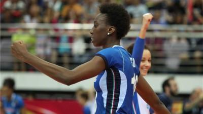 Volley femminile, Europei 2017: Italia-Georgia. Data, programma, orario d'inizio e tv. Come seguire il debutto delle azzurre (22 settembre)