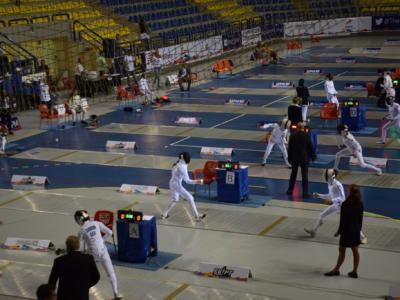 Pentathlon, Europei junior 2021: Italia settima nella staffetta mista