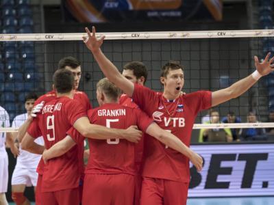 Volley, Europei 2017 – Russia in trionfo! Mikhaylov e compagni Campioni d'Europa, la Germania di Andrea Giani si arrende al tie-break