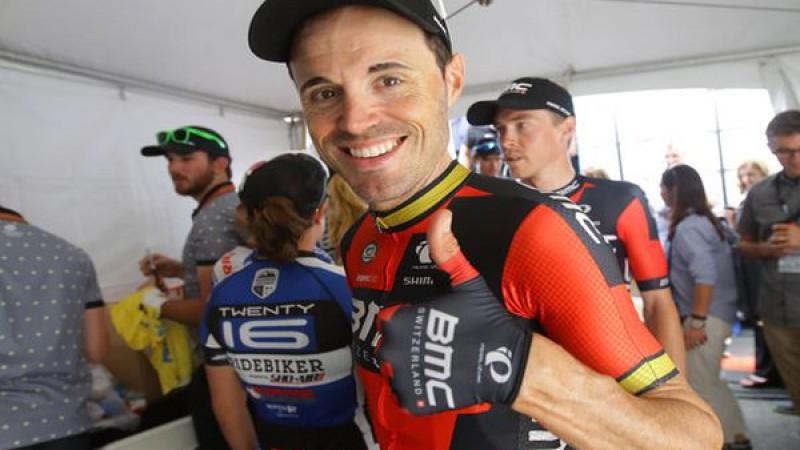 """Ciclismo, Samuel Sanchez: """"Sto per ritirarmi, perché avrei dovuto doparmi?"""""""