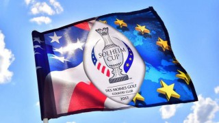 Golf, Solheim Cup 2017: tutto pronto per la Ryder Cup al femminile. Team USA favoritissimo!