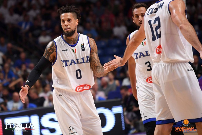 Europei basket, gruppo D: vincono Lettonia, Russia e Turchia