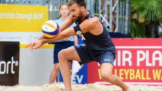 Beach volley. Satellite Cev-Mevza 2017, Portoroz. Rossi/Caminati: doppio successo e semifinale vincenti conquistata