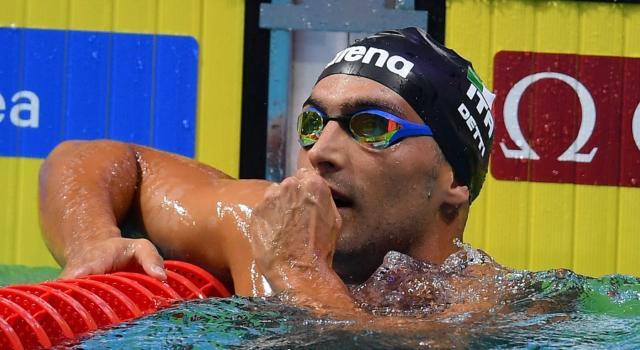 Nuoto, Trofeo Nico Sapio 2018: Gabriele Detti vola al Mondiale in vasca corta, confortante il ritorno di Federica Pellegrini nei 200 sl