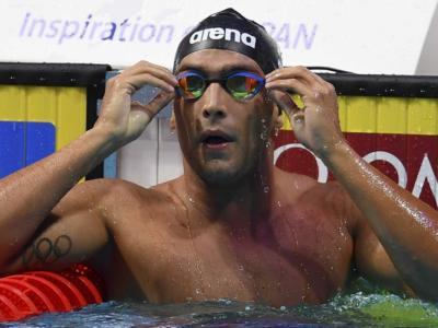 Nuoto, Mondiali 2019: Gabriele Detti e Marco De Tullio in finale nei 400 sl. Miglior crono per Sun Yang