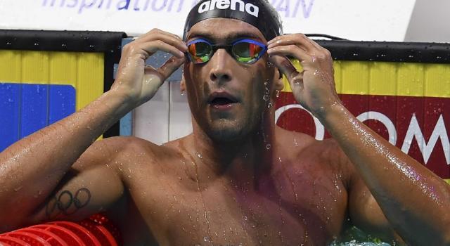 """Nuoto, Gabriele Detti: """"Non rinuncio a niente e punto agli Europei. Sarà grande sfida con Paltrinieri a Riccione"""""""
