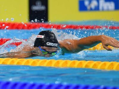 LIVE Nuoto, Mondiali 2019 in DIRETTA: BRONZO ITALIA!!! Detti terzo alle spalle di Sun e Horton. 4×100 quarta con rammarico. Di Liddo in finale con record! Peaty marziano!