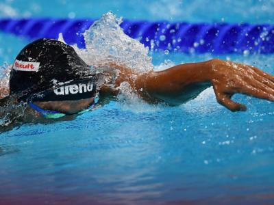 Nuoto, Settecolli 2019 oggi: programma, orari e tv. Tutti gli italiani in gara venerdì 21 giugno