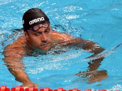 Nuoto, lutto terribile per Luca Dotto: ha perso sua mamma