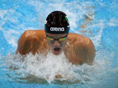 Nuoto, Coppa del Mondo Singapore 2019: Martinenghi e Condorelli per l'Italia, Hosszu e Campbell le stelle