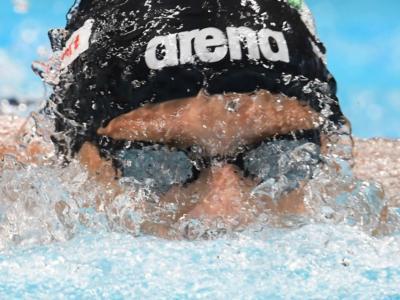 Nuoto, Assoluti invernali 2020: i risultati delle serie lente (19 dicembre). Galossi vola nei 200 sl e ottiene il suo primato