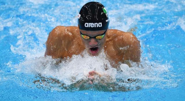 Nuoto, Meeting Speedo Bolzano 2017: programma, orari e tv