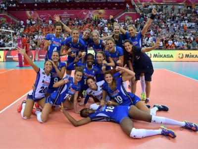 LIVE – Volley, Grand Prix 2017: Italia-Brasile, la finale in DIRETTA, 2-3: azzurre crollate al tie-break