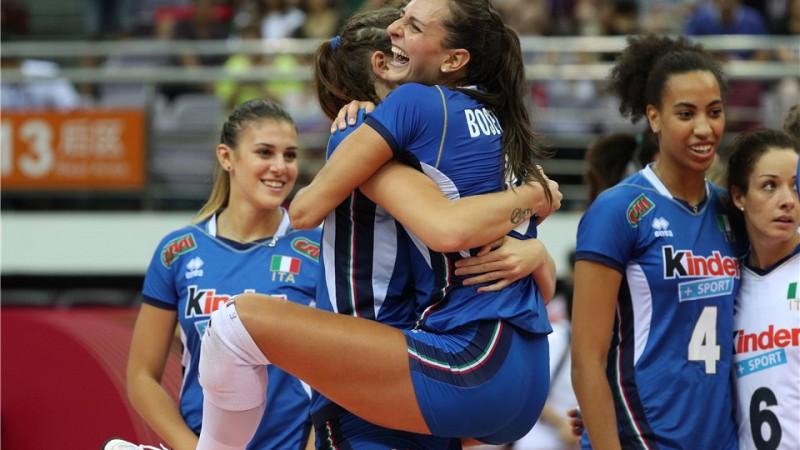 Volley femminile, Europei 2017 – Oggi l'esordio dell'Italia! Sfida alla Georgia, debutto soft con alcune incertezze