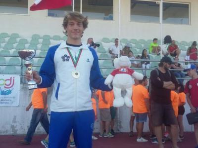 Pentathlon, Youth Olympic Games European Qualifiers: nella finale maschile Giorgio Malan è ORO e va alle Olimpiadi Giovanili! Una splendida giornata per gli azzurrini!