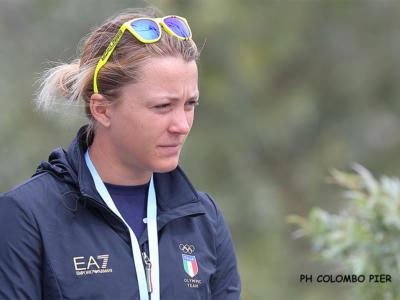 Canoa slalom, ad Ivrea nuova affermazione di Stefanie Horn. Bene anche Colazingari e De Dionigi