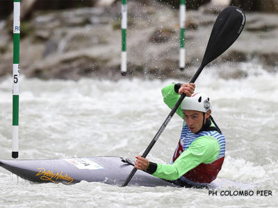 Canoa Slalom, Mondiali 2017: programma, orari e tv di venerdì 29 settembre. Tutti gli azzurri in gara