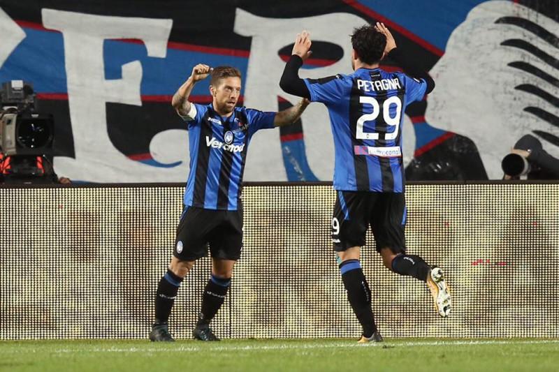 Europa League. Il Milan vince all'ultimo respiro, pari Atalanta