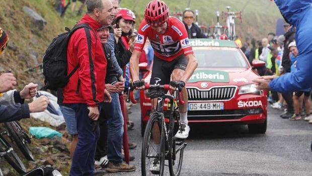 """Ciclismo, Patrick Lefevere sul caso Froome: """"Va presa una decisione dall'UCI alla svelta"""""""