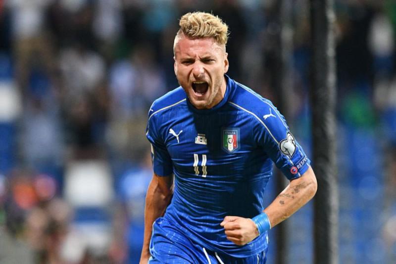 Tonfo Mondiale, Italia travolta dalla Spagna. Qualificazione a Russia 2018 a rischio