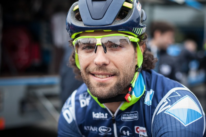 Ciclismo, la Coppa Sabatini in streaming dalle ore 17