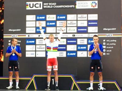 Ciclismo, Mondiali 2017: bilancio positivo per i giovani azzurri, tanti talenti in rampa di lancio