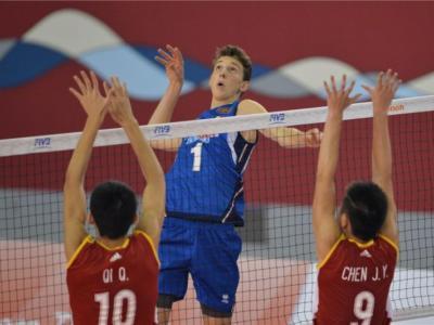 Volley, quali giovani per l'Italia? Possibili azzurri per la Nations League: da Gardini a Cantagalli, le nuove leve