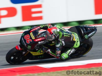 MotoGP: Jonas Folger shock! Una malattia genetica gli impedirà di prendere parte al Mondiale 2018