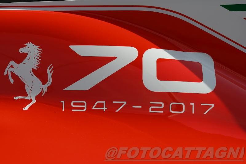 Formula 1, l'effetto Ferrari accende il tifo di Monza